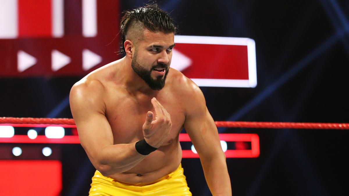 Wwe Andrade S Release Request Update John Laurinaitis Update Steve Austin Week Programming Tpww