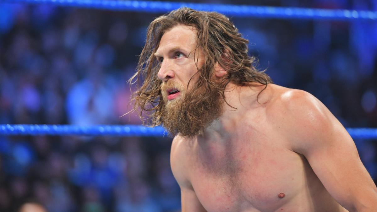 Image result for daniel bryan