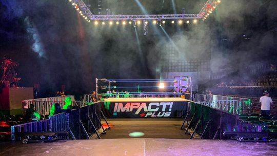 LAX Say Goodbye to Impact