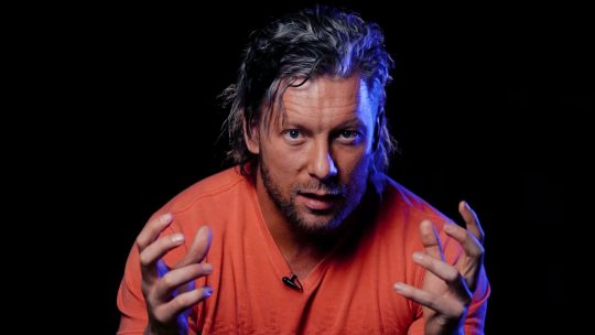 AEW: Kenny Omega Reacts to Moxley Injury, Omega Wrestling at DDT Show in Japan