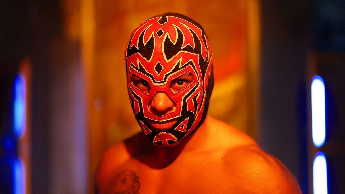 WWE Expected to Sign El Hijo del Fantasma and Others in September – TPWW