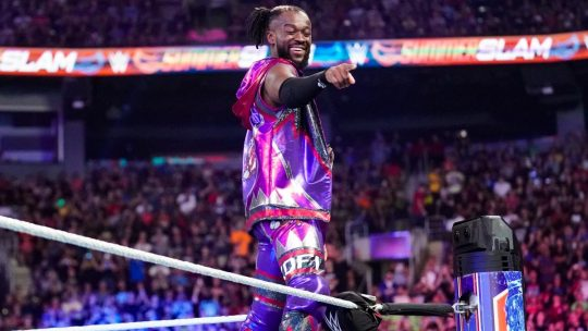 WWE: Kofi Kingston Jaw Injury Update, Mercedes Martinez on Leaving Retribution, RAW Note