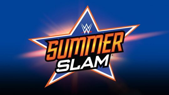 SummerSlam May Take Place in Atlantic City