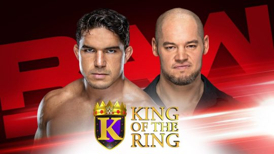 WWE Raw Results - Sep. 16, 2019 - King of the Ring Final, Kane, Rusev, Wyatt