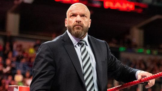 Various: Triple H on WWE's Goal to Reach Disney's Level, WWE Network Additions, Indies