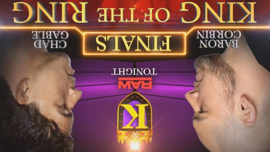 WWE: Rusev Hidden, Upside Down Graphics, Austin Show Ratings