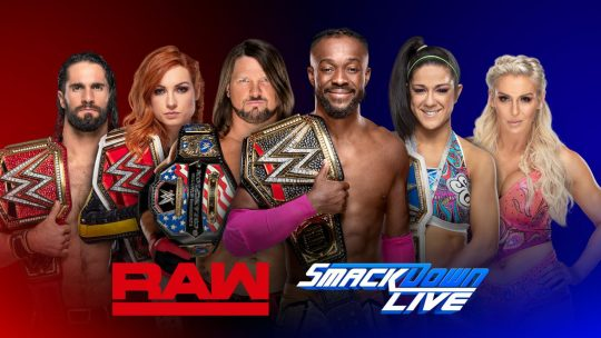 WWE: End of the Wild Card Rule Confirmed, No Vince McMahon at Raw, Main Event Results