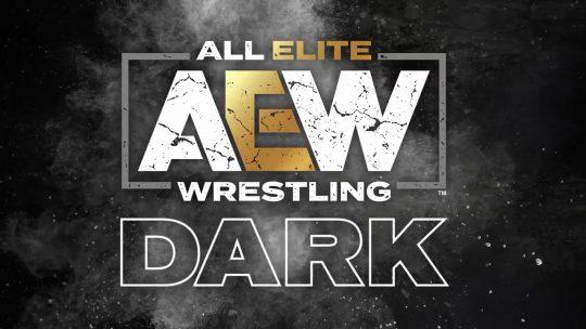 AEW Dark Taping Results - Feb. 19, 2020 - Janela vs. Sabian