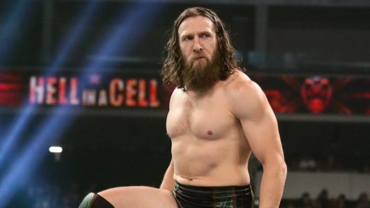 Various: Daniel Bryan & Others Not Appearing at Crown Jewel, RAW Women's Division Plans, Indies
