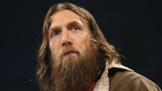 WWE's Original Plans for Daniel Bryan at Survivor Series & Status of Lashley vs. Rusev Feud