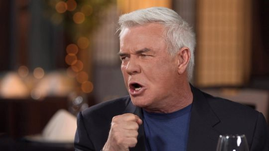 More on Eric Bischoff's Firing and WWE's SmackDown Creative Changes
