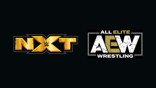 AEW Dynamite and NXT Ratings - Nov. 13, 2019 - AEW Up, NXT Down