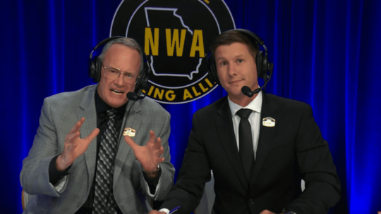 NWA Issues Statement After Jim Cornette Comments Cause Backlash