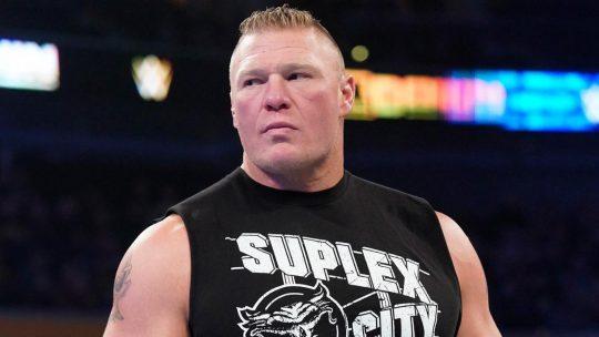 Weekend Roundup: Brock Lesnar, WWE Themed Shows Update, NJPW Resurgence Event, Brutus Beefcake Health Issues, Indies