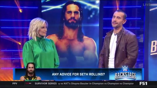 "CM Punk Responds to Seth Rollins Challenging Him, Says Rollins ""Needs to Stop Tweeting"""