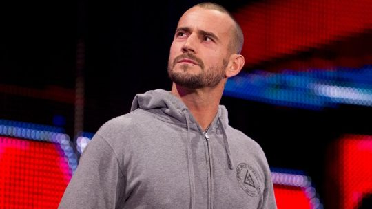 Various: Another Wrestling Promotion Held Talks with CM Punk, Friday's NJPW Strong Card, Indies