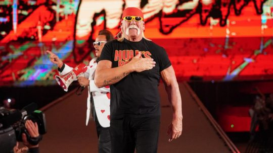 WWE: ACH in Contact With Another Promotion, Hulk Hogan Has Surgery, CM Punk Behind the Scenes