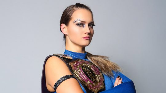 ROH: Original Plans for Women of Honor, More Talent Issues, & Joe Koff on Kelly Klein Situation