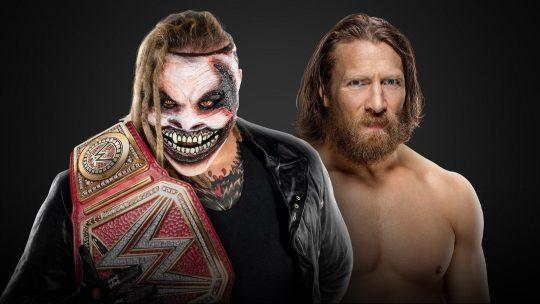 Bray Wyatt vs. Daniel Bryan Universal Title Match Announced for Survivor Series