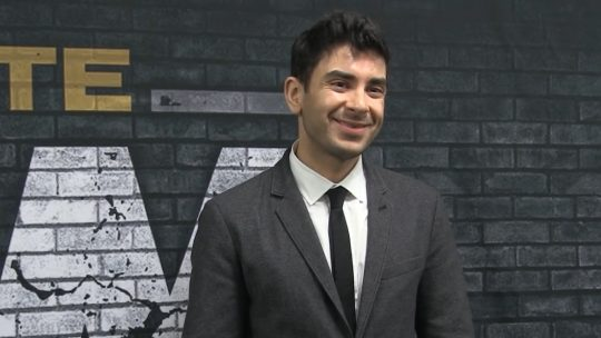 Various: Tony Khan on AEW Fight for the Fallen, Full Card for NJPW New Japan Road, Indies