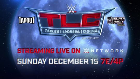 Open Challenge for RAW Tag Team Championship Announced for TLC, Updated Card