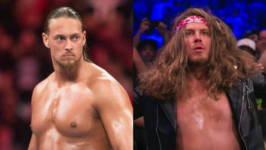 Big Cass Threatens Joey Janela on Twitter, Janela Responds