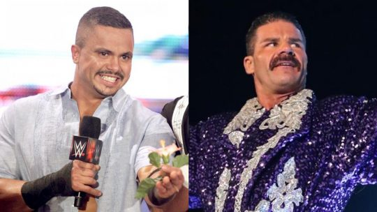 Robert Roode and Primo Colon Suspended for WWE Wellness Policy Violations