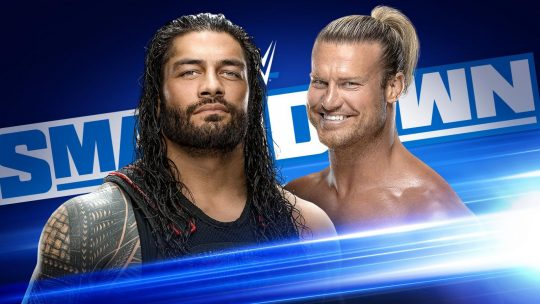 WWE SmackDown Results - Dec. 6, 2019 - Roman Reigns vs. Dolph Ziggler