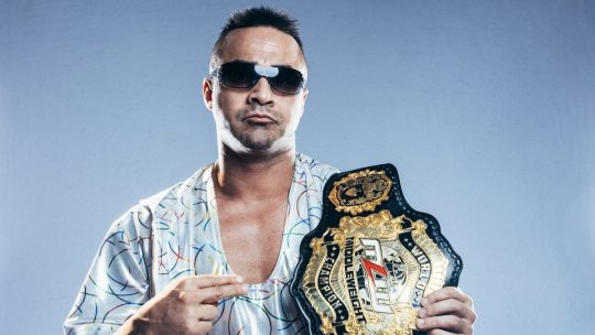 More on Why Teddy Hart Was Released By MLW