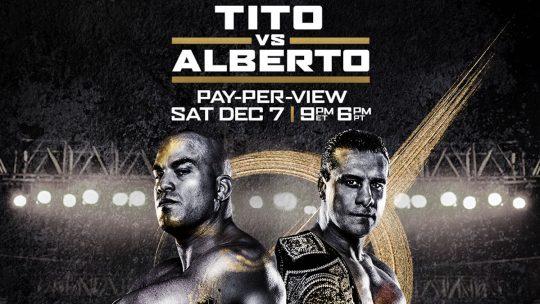 Alberto El Patron Loses MMA Fight to Tito Ortiz