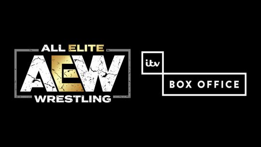 ITV Box Office Announces Shut Down, AEW PPV Airings in UK Affected