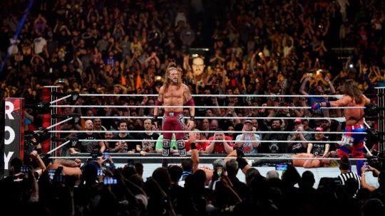 Royal Rumble Notes: Ziggler Takes Shot at WWE Camera Work, MVP's WWE Status, Beth Phoenix's Injury