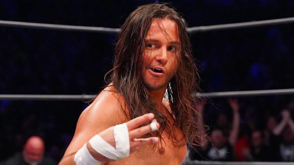 Wrestling Forum: WWE, AEW, New Japan, Indy Wrestling