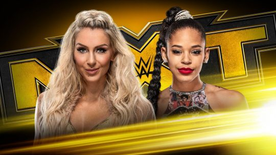 NXT Results - Feb. 26, 2020 - Charlotte Flair vs. Bianca Belair