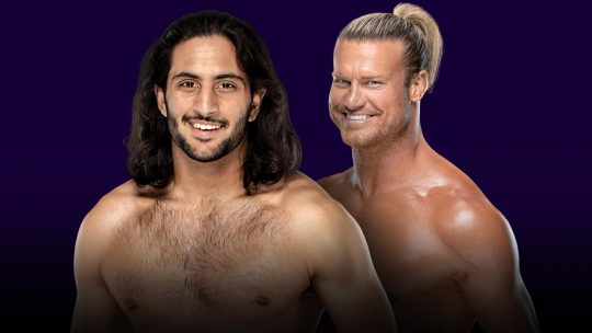 Three Matches Added to WWE Super ShowDown