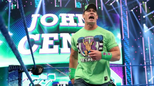 John Cena Confirms WWE Return, Talks Heel Turn, Roman Reigns and Lessons From McMahon