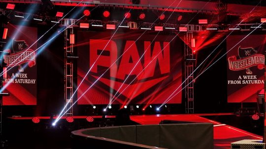 More on Last Week's WWE TV Tapings and Crowd, NXT Talent Unhappy Over Poor Treatment