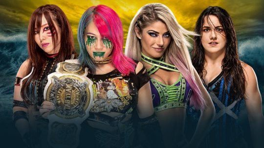 Updated WrestleMania 36 Card: One New Match, One Changed Match