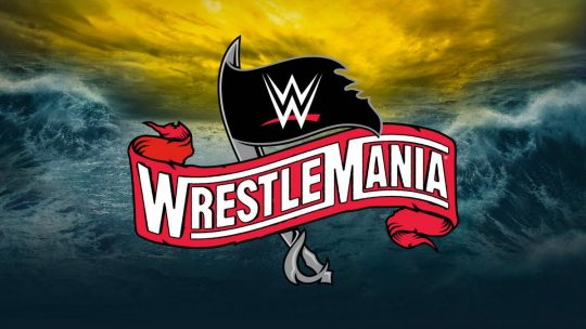 More Wrestlers Reportedly Pulled From WrestleMania Due to Coronavirus Fears