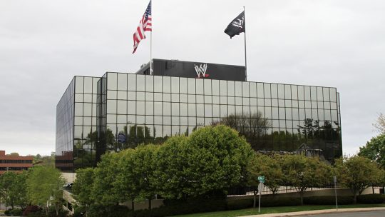 WWE Hires Nick Khan as New Company President & Chief Revenue Officer