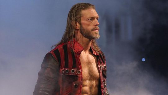 WWE: Edge on Last Man Standing Match, Michael Cole Promotion, Jeff Hardy Legal Update