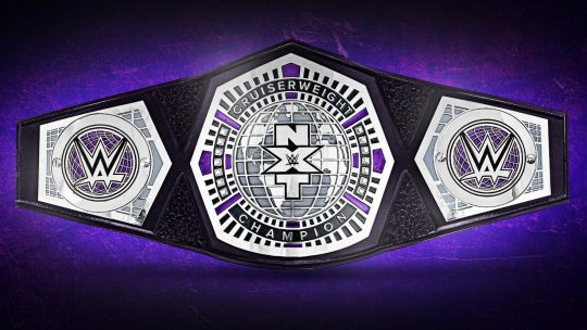 Tournament to Be Held for NXT Cruiserweight Title, Jordan Devlin Stripped
