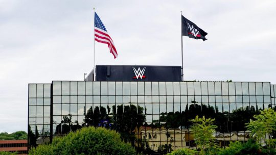 WWE Reportedly Made Several High Level Executive Changes and Releases