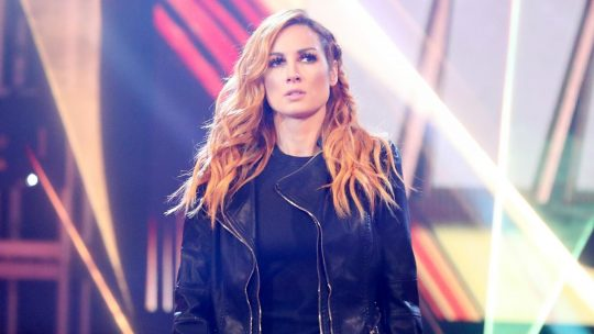 WWE: Becky Lynch on Origin of Ring Name, New Steve Austin Documentary, Investor's Meeting