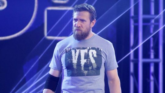 Rumor: Daniel Bryan May Have Already Signed With AEW