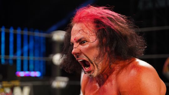 Various: More on Matt Hardy's Head Injury, NJPW Summer Struggle 2020 Results, Indies
