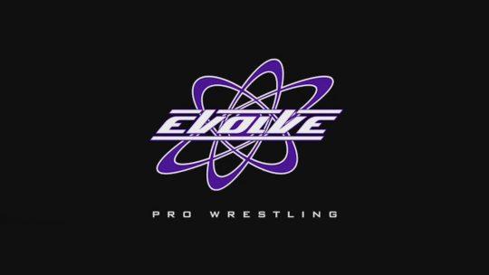 WWE Buys EVOLVE