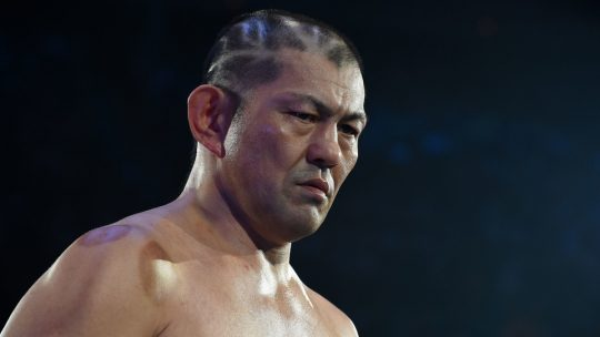 Various: Minoru Suzuki Pulled from NJPW Shows, Impact Filed for US PPP Financial Loan, Indies