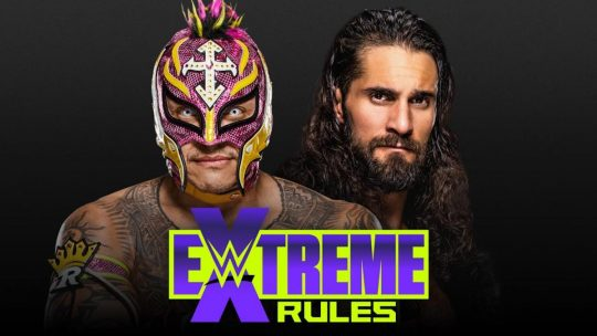 "More on WWE's Plans for ""Eye for an Eye"" Match at Extreme Rules"