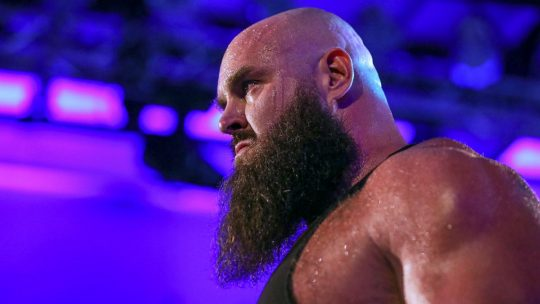 Weekend Roundup: Braun Strowman Injury, Shanna, Del Rio Criminal Case Update, Impact had Positive COVID Case, Indies